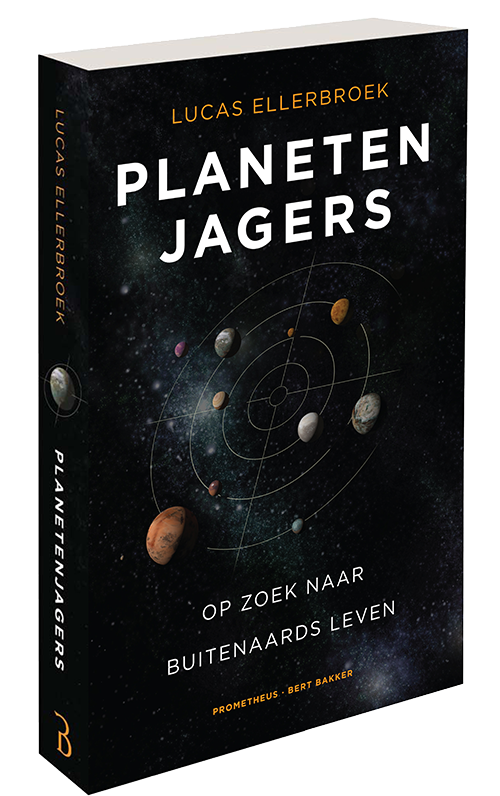 Planetenjagers 3D